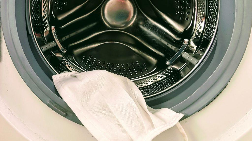 mascarillas lavables